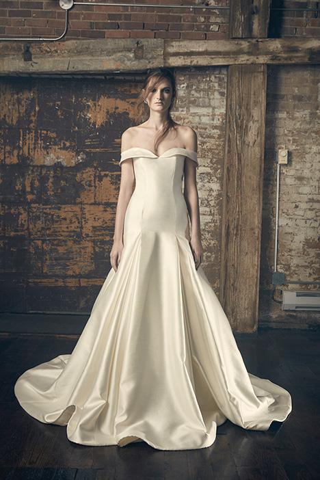 Ethel Wedding                                          dress by Sareh Nouri