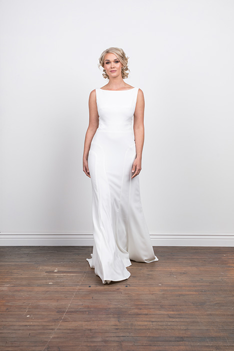 Pippa (489) Wedding                                          dress by Joy Collection