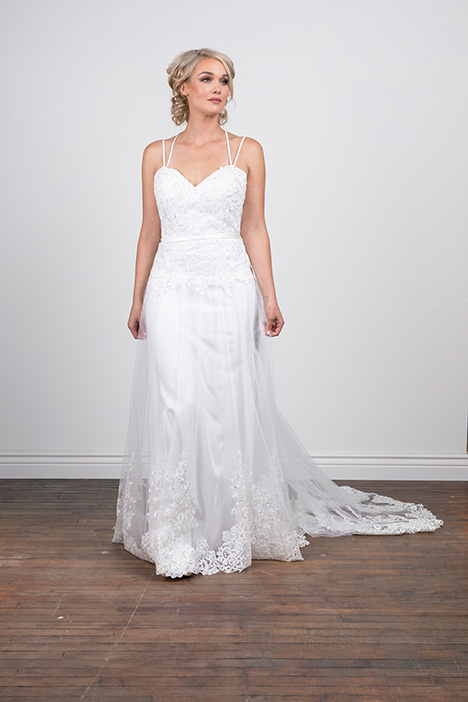 Cassie (493) Wedding                                          dress by Joy Collection