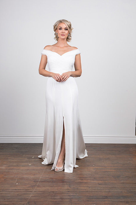 Allison (494) gown from the 2019 Joy Collection collection, as seen on dressfinder.ca