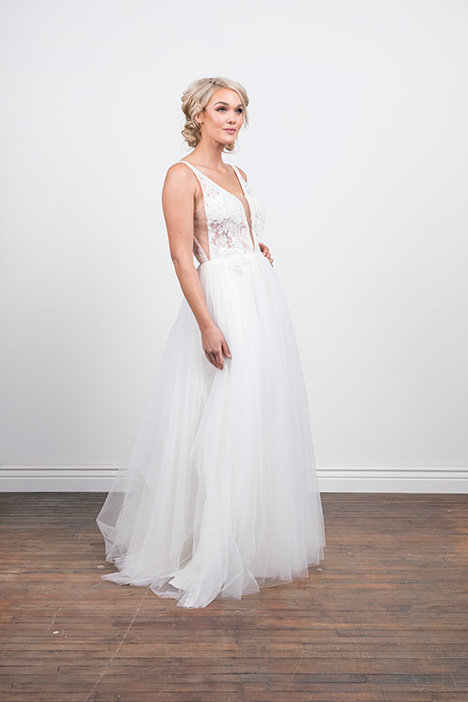 Mila (502) Wedding                                          dress by Joy Collection