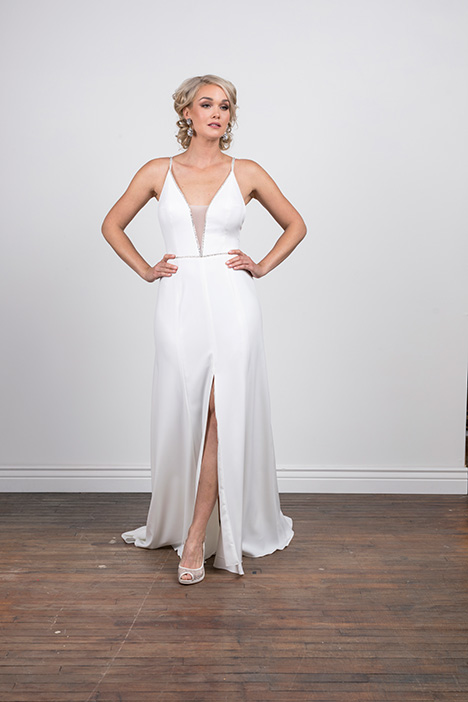 Joyce (504) Wedding                                          dress by Joy Collection