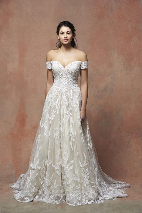 EF710 Wedding dress by Enaura Bridal