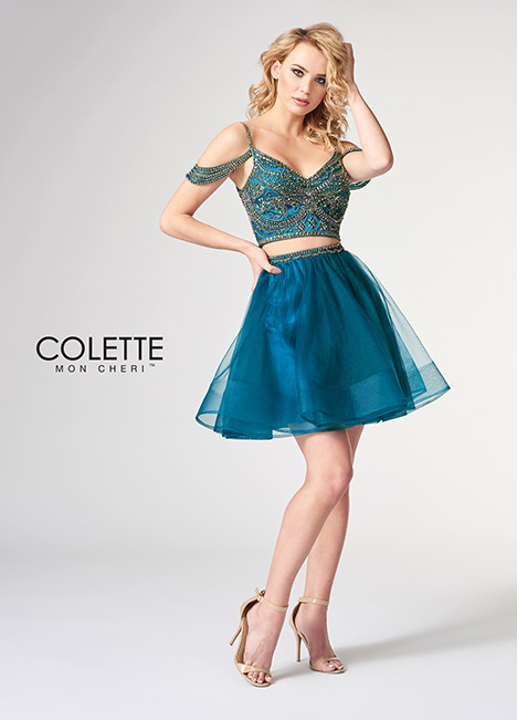 CL21841S Prom                                             dress by Colette by Mon Cheri