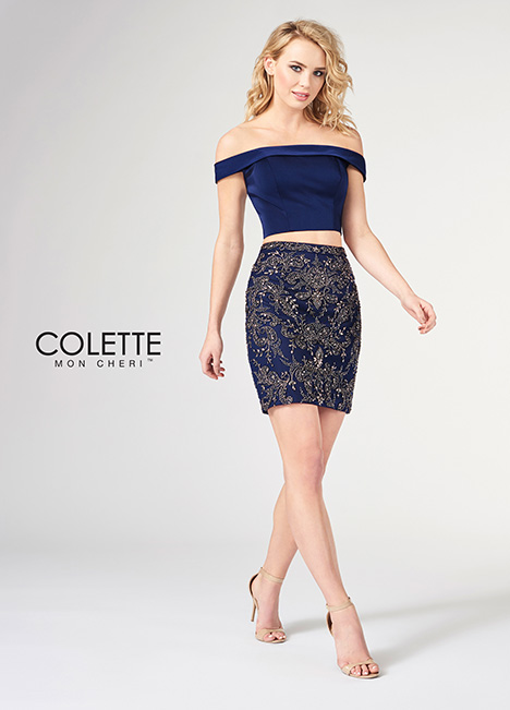 CL21842S Prom                                             dress by Colette by Mon Cheri