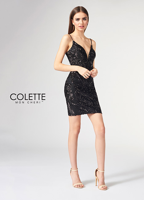 CL21843S Prom                                             dress by Colette by Mon Cheri