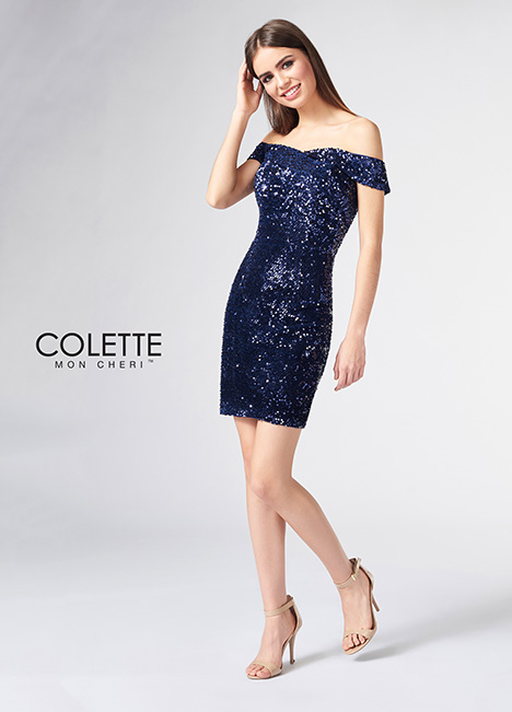 CL21844S Prom                                             dress by Colette by Mon Cheri