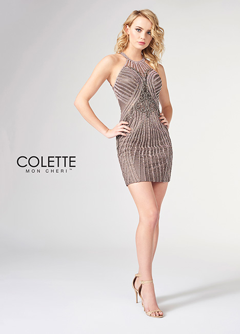 CL21846S Prom                                             dress by Colette by Mon Cheri