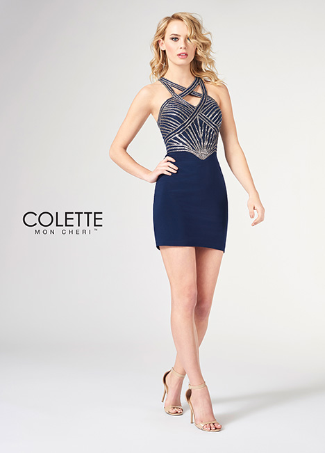 CL21848S Prom                                             dress by Colette by Mon Cheri