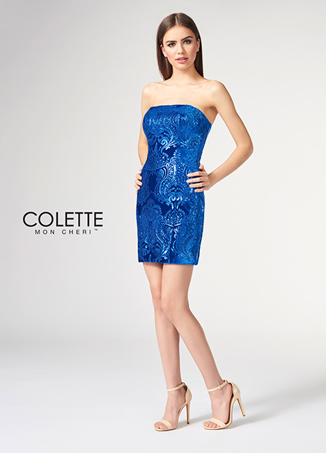 CL21851S Prom                                             dress by Colette by Mon Cheri
