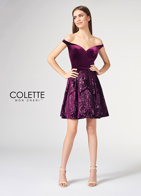 CL21852S Prom                                             dress by Colette by Mon Cheri