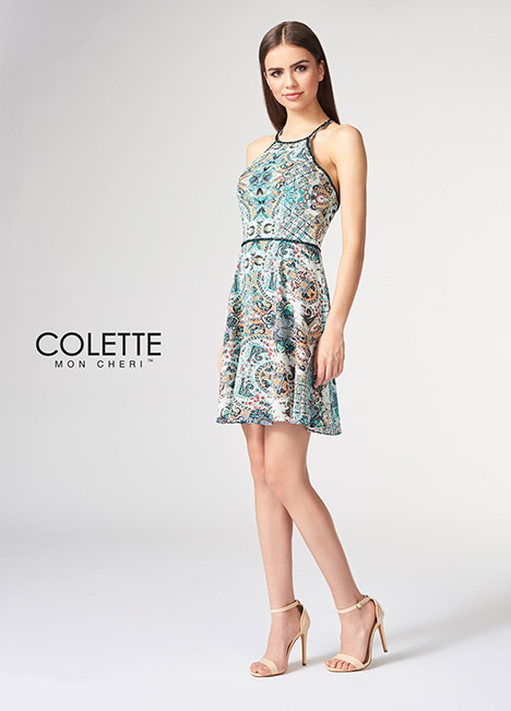 CL21855S Prom                                             dress by Colette by Mon Cheri