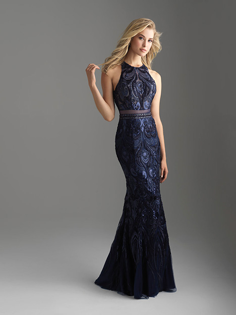 Style 18-604 gown from the 2018 Madison James Special Occasion collection, as seen on dressfinder.ca