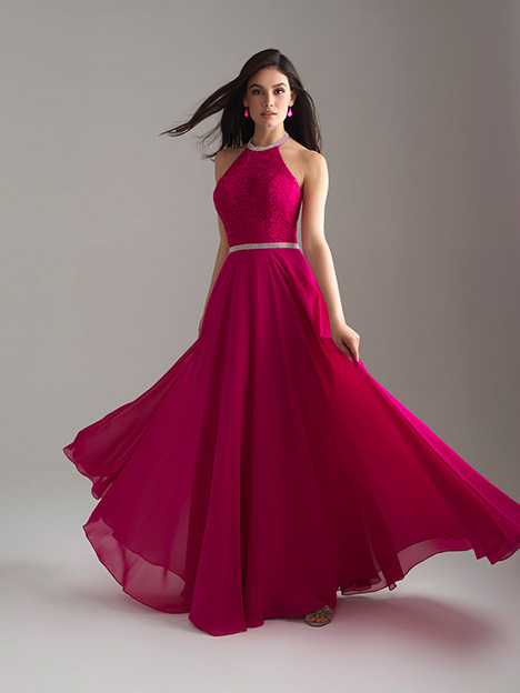 Style 18-621 gown from the 2018 Madison James Special Occasion collection, as seen on dressfinder.ca