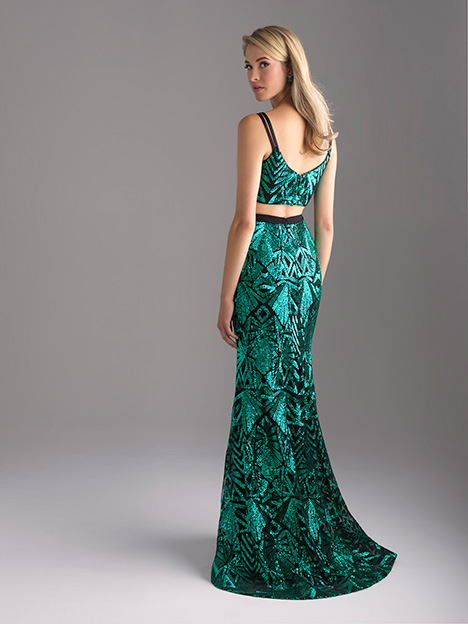 Style 18-636 gown from the 2018 Madison James Special Occasion collection, as seen on dressfinder.ca