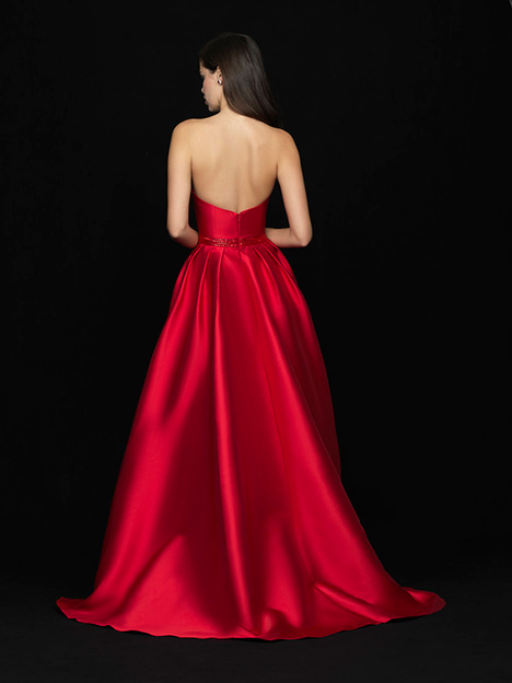 18-643 (2) Prom                                             dress by Madison James Special Occasion