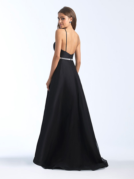 Style 18-645 gown from the 2018 Madison James Special Occasion collection, as seen on dressfinder.ca