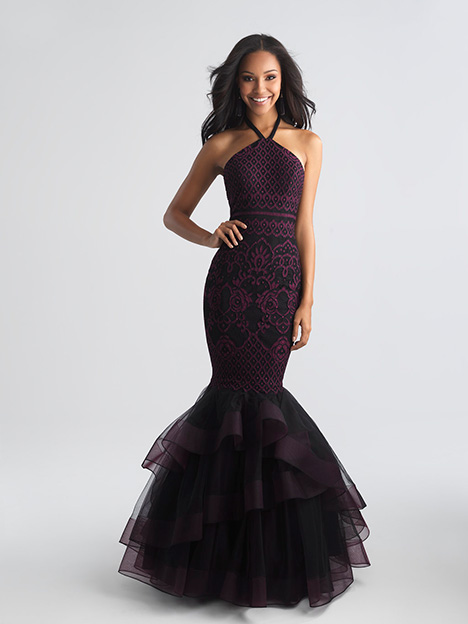Style 18-647 gown from the 2018 Madison James Special Occasion collection, as seen on dressfinder.ca