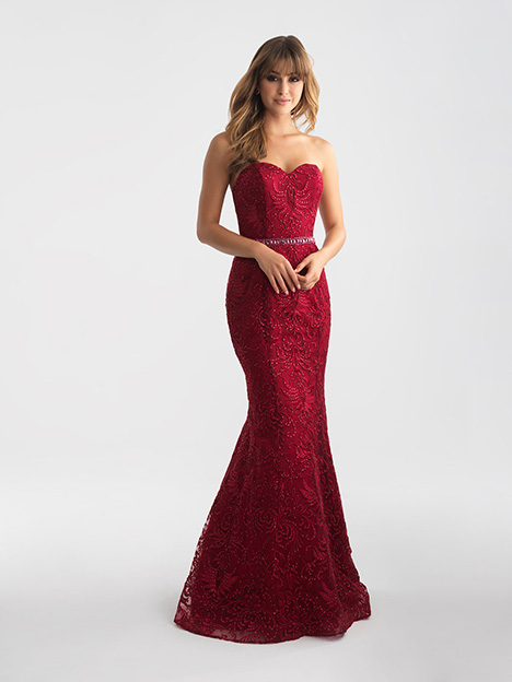Style 18-659 gown from the 2018 Madison James Special Occasion collection, as seen on dressfinder.ca