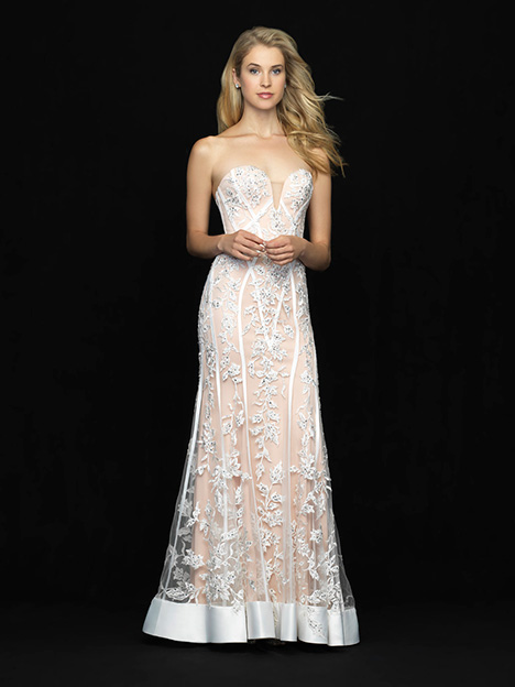 Style 18-674 gown from the 2018 Madison James Special Occasion collection, as seen on dressfinder.ca