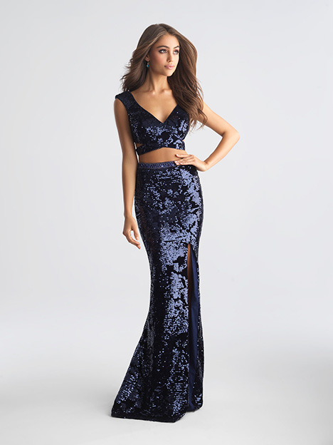 Style 18-678 gown from the 2018 Madison James Special Occasion collection, as seen on dressfinder.ca