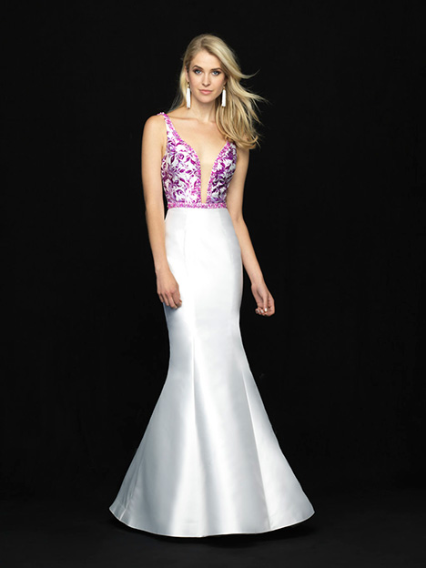 Style 18-727 gown from the 2018 Madison James Special Occasion collection, as seen on dressfinder.ca