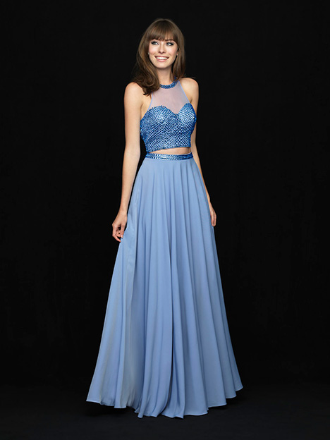 18-732F Peri gown from the 2018 Madison James Special Occasion collection, as seen on dressfinder.ca