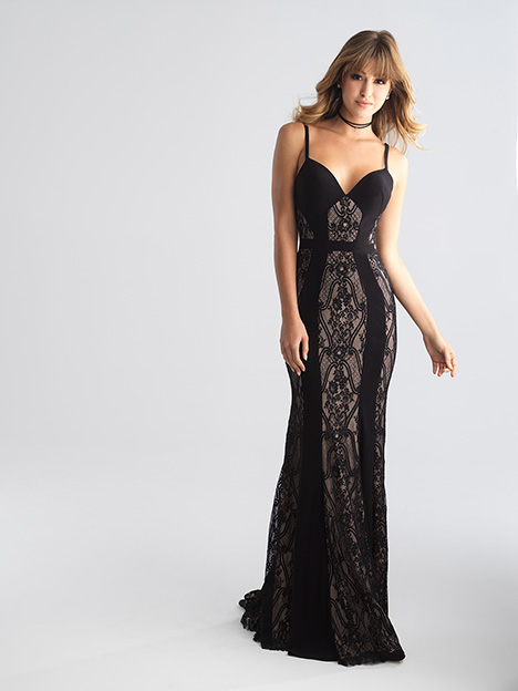 Style 18-734 gown from the 2018 Madison James Special Occasion collection, as seen on dressfinder.ca