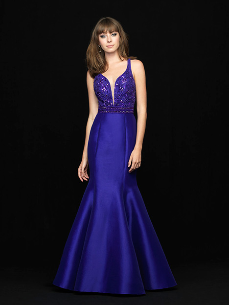 Style 18-736 gown from the 2018 Madison James Special Occasion collection, as seen on dressfinder.ca