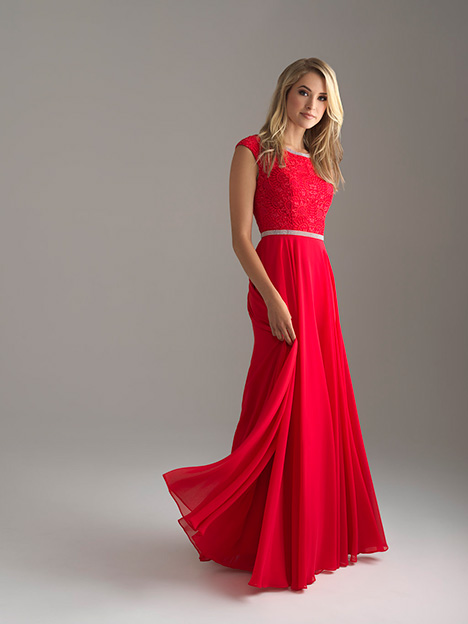 Style 18-802 gown from the 2018 Madison James Special Occasion collection, as seen on dressfinder.ca