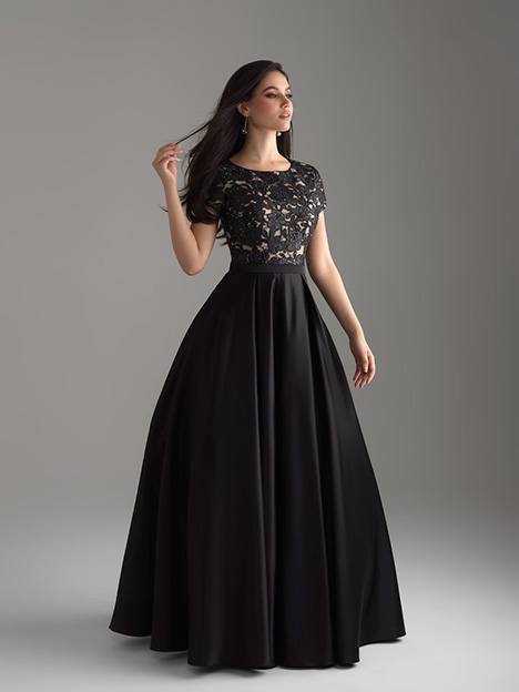 Style 18-804 gown from the 2018 Madison James Special Occasion collection, as seen on dressfinder.ca