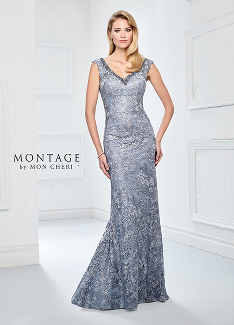 218901 Mother of the Bride                              dress by Montage by Mon Cheri