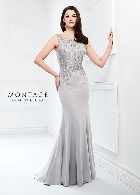 218902 Mother of the Bride                              dress by Montage by Mon Cheri