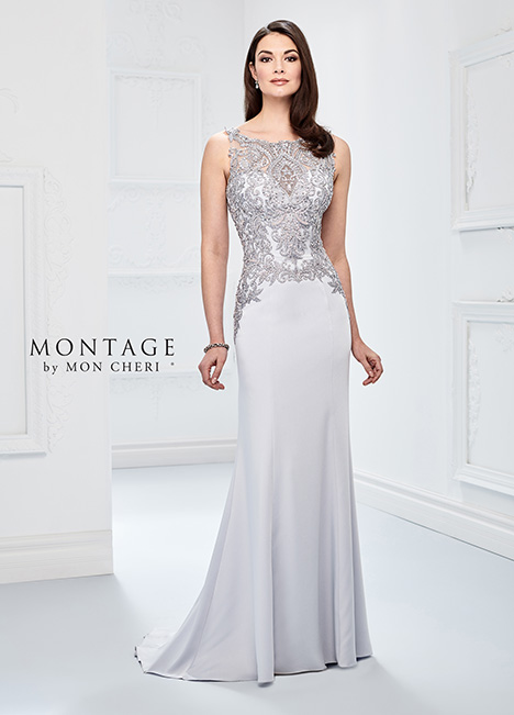 218904 Mother of the Bride                              dress by Montage by Mon Cheri