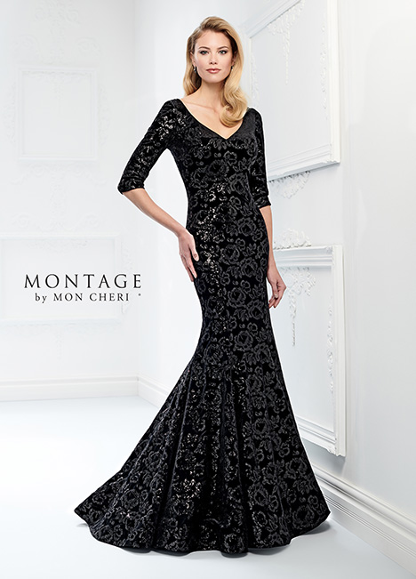 218909 Mother of the Bride                              dress by Montage by Mon Cheri