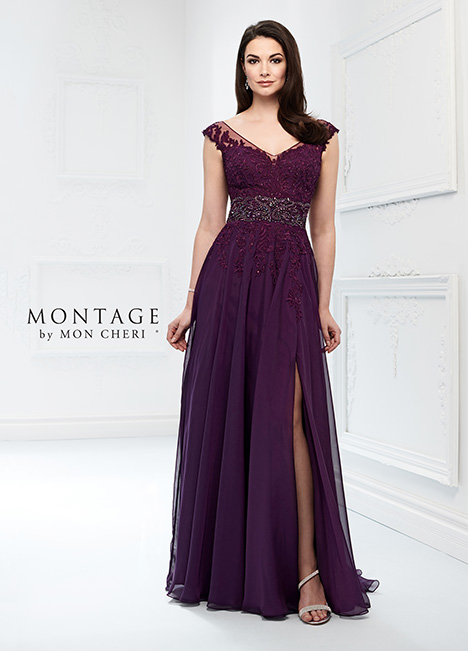 218911 Mother of the Bride                              dress by Montage by Mon Cheri