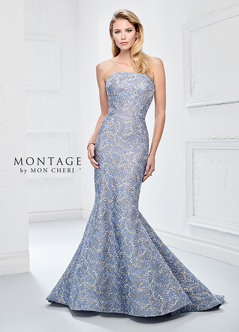 218912 Mother of the Bride                              dress by Montage by Mon Cheri