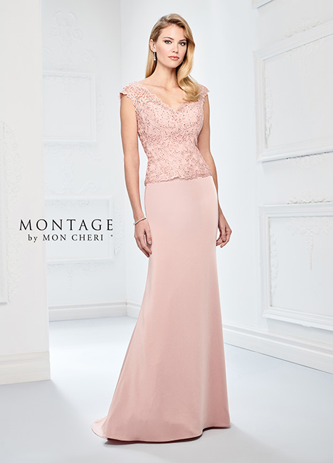 218915 Mother of the Bride                              dress by Montage by Mon Cheri