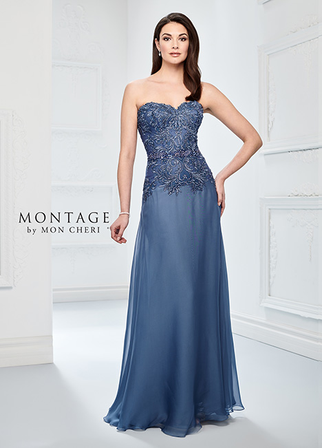 218916 Mother of the Bride                              dress by Montage by Mon Cheri