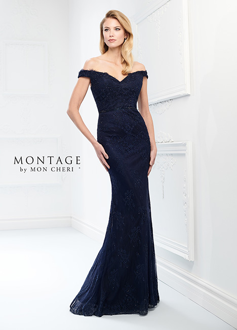 218917 Mother of the Bride                              dress by Montage by Mon Cheri