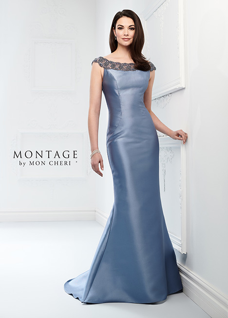 218920 Mother of the Bride                              dress by Montage by Mon Cheri