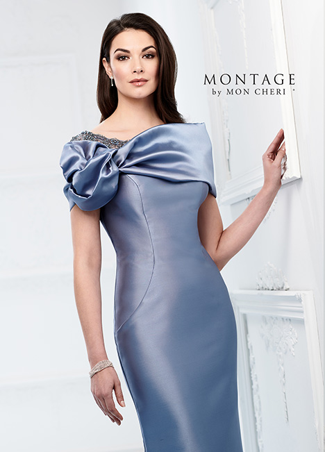 218920 (+ shawl) Mother of the Bride                              dress by Montage by Mon Cheri