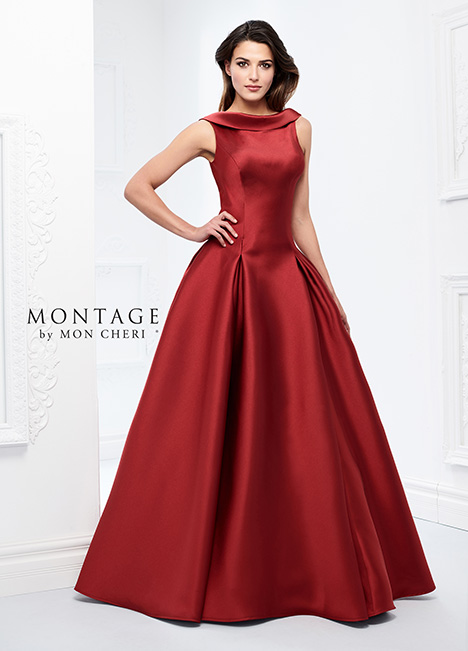 218921 Mother of the Bride                              dress by Montage by Mon Cheri