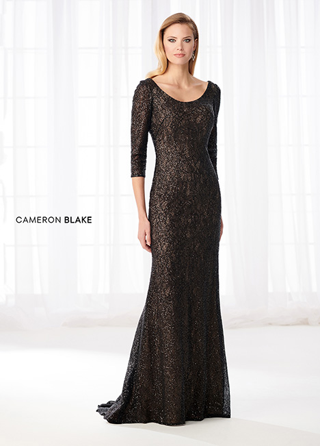 218608 Mother of the Bride                              dress by Cameron Blake