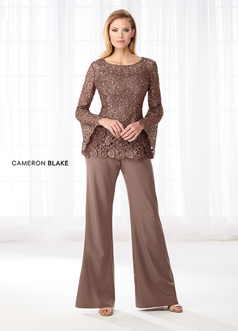 218611 Mother of the Bride                              dress by Cameron Blake