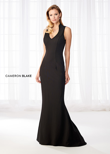 218625 Mother of the Bride                              dress by Cameron Blake