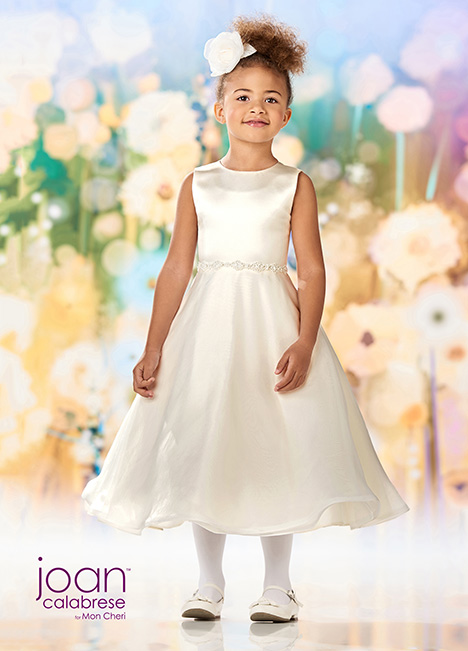 218349 Flower Girl                                      dress by Joan Calabrese