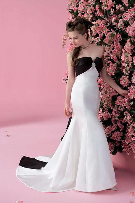 f106 Wedding                                          dress by Jasmine Collection