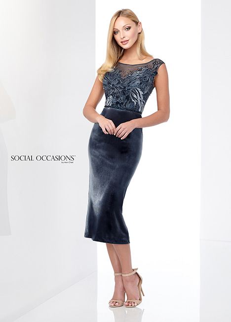 218809 Mother of the Bride                              dress by Mon Cheri: Social Occasions