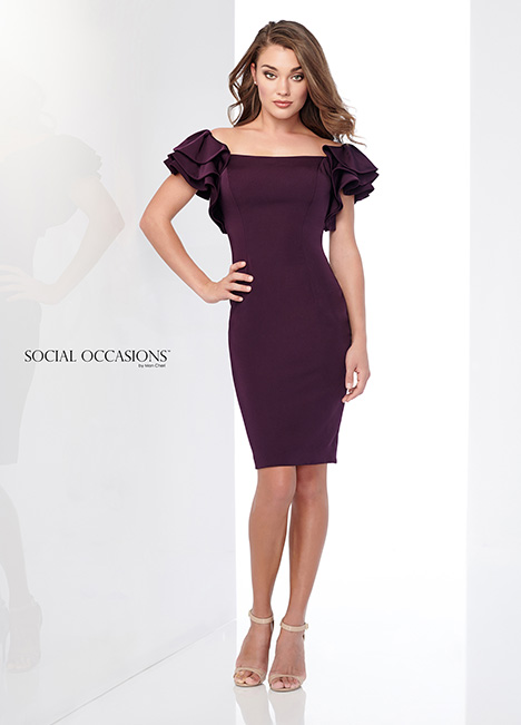 218816 Mother of the Bride                              dress by Mon Cheri : Social Occasions